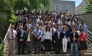8. İstatistik Öğrenci Kolokyumu Katılımcıları