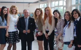 8. İstatistik Öğrenci Kolokyumu Katılımcıları - Dokuz Eylül Üniversitesi