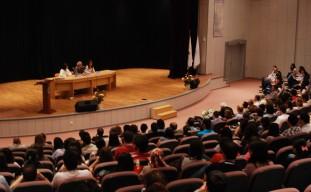 8. İstatistik Öğrenci Kolokyumu Kapanış Programı Konuşmacıları