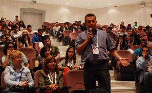 8. İstatistik Öğrenci Kolokyumu Kapanış Programı - Geri Bildirim