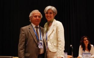8. İstatistik Öğrenci Kolokyumu - Doç. Dr. C. Cengiz Çelikoğlu ve Doç. Dr. Esin FİRUZAN