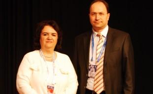 8. İstatistik Öğrenci Kolokyumu - Ayşen APAYDIN ve Dr. Sedat ÇAPAR