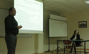 7. İstatistik Kariyer Günleri - Dokuz Eylül Üniversitesi