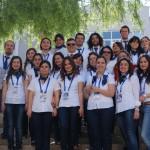 8. İstatistik Öğrenci Kolokyumu Görevlileri