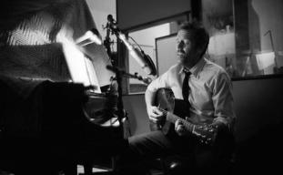 Hugh Laurie - Let Them Talk - Studio Recording (Guitar)