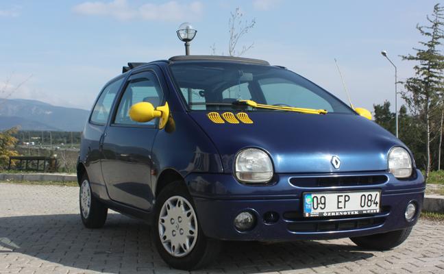 Renault Twingo 1.2 Alize - Emre KARABULUT
