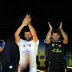 2012 - 2013 Fenerbahçe Yeni Sezon Formaları Tanıtım Töreni