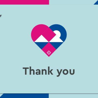 Shopware Community Day 2020 - Thank you!